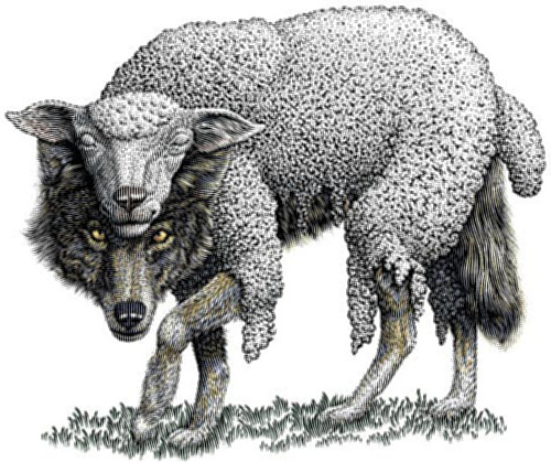 wolves-in-sheep-clothing